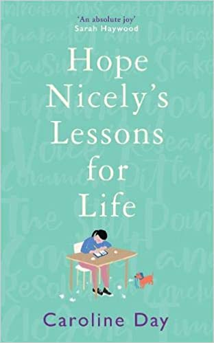 Hope Nicely's Lessons for Life