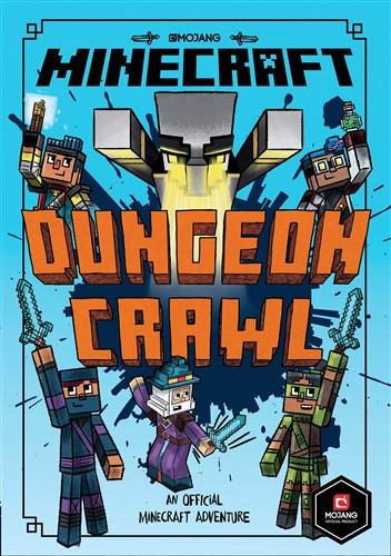Minecraft: Dungeon Crawl
