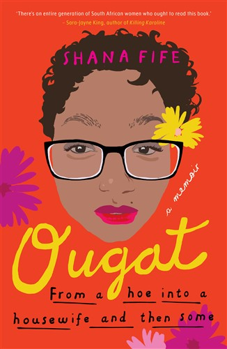 Ougat: From A Hoe Into A Housewife And Then Some
