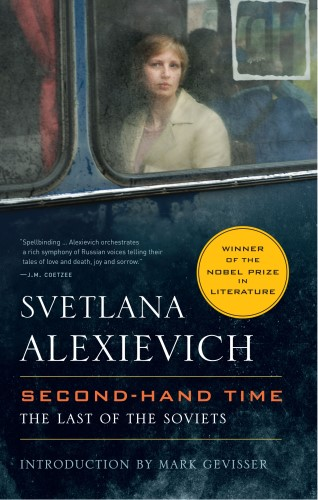 Second-Hand Time: The Last of the Soviets