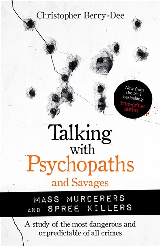 Talking with Psychopaths and Savages