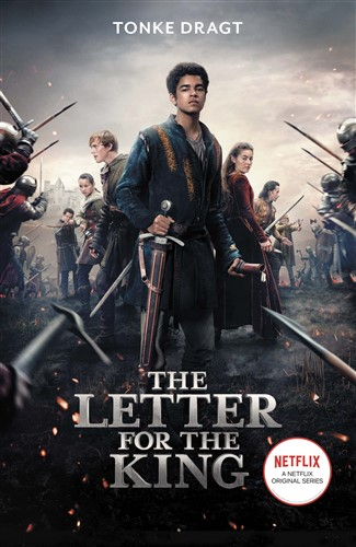 The Letter for the King (Netflix Tie-in)
