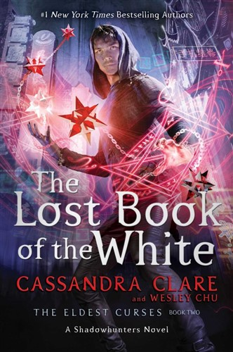 The Eldest Curses 02: The Lost Book of White