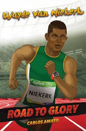 Wayde van Niekerk: Road to Glory
