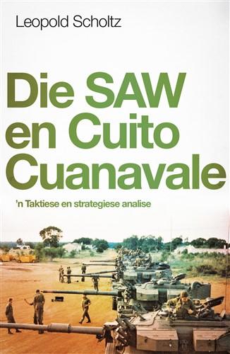 Die SAW en Cuito Cuanavale