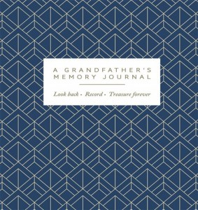 A_Grandfathers_Memory_Journal